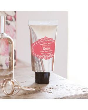 Castelbel Rose Hand Cream