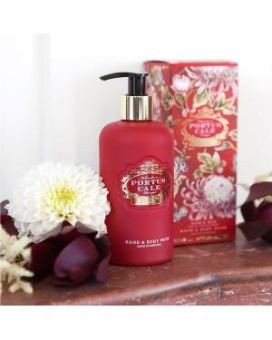 Portus Cale Nobel Red H & B Wash