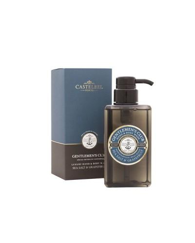 Castelbel Gentlemens Club Blue