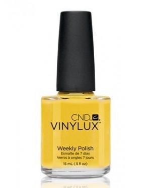 Vinylux Bicycle Yellow 104
