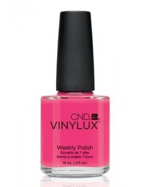 Vinylux Pink Bikini 134