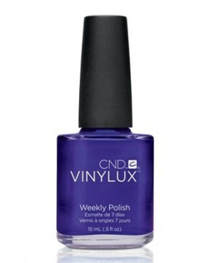 Vinylux Purple Purple 138