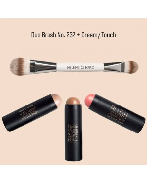 Nilens Jord Creamy Touch