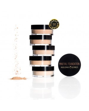 Nilens Jord Mineral Foundation Loose
