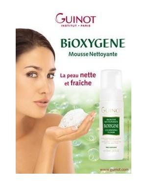 Guinot Bioxygene Cleansing Foam 150 ml
