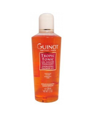 Guinot Tropic Toner Energizing shower gel 100 ml