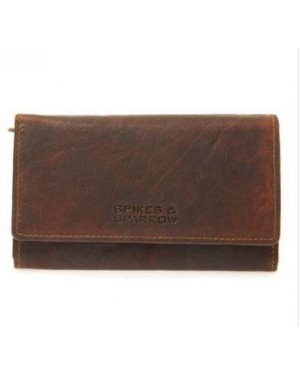 Spike & Sparrow Wallet 16323