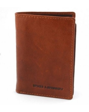 Spike & Sparrow Wallet 16276