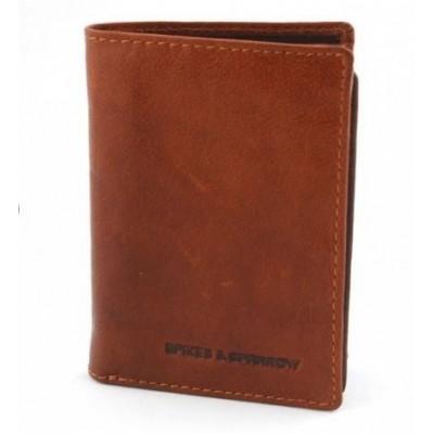 Spike & Sparrow Wallet 16276