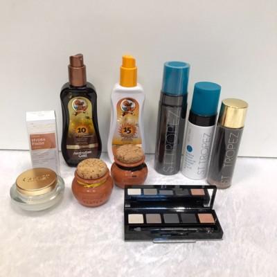 Hudpleie & Kosmetikk